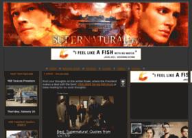 supernatural.tv