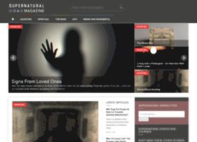 supernaturalmagazine.com