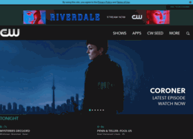 supernaturalvip.cwtv.com