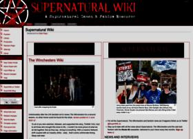 supernaturalwiki.com