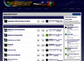 supernature-forum.de