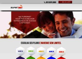 supernettelecom.net