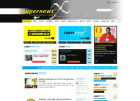 supernews.co.za