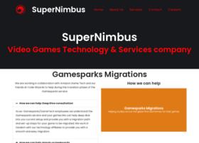 supernimbus.com