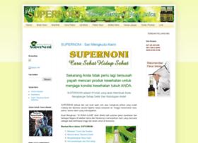 supernonijuice.blogspot.com