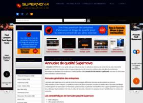supernova-annuaire.fr