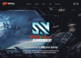 supernovagame.com