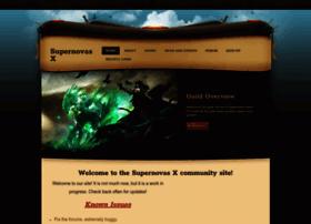 supernovasx.weebly.com