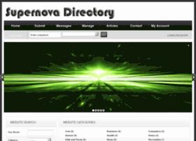 supernovawebdirectory.net