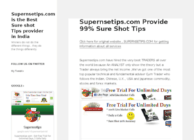 supernsetips.co.in