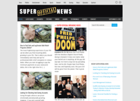 superofficialnews.com
