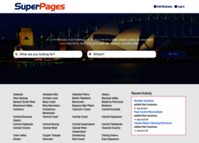 superpages.com.au