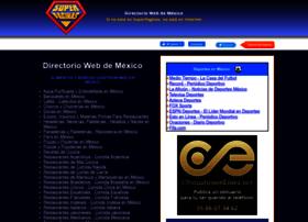 superpaginas.com.mx