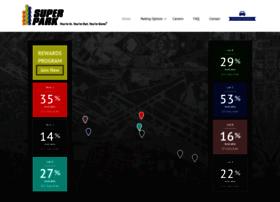 superparkinglot.com