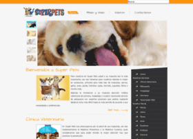 superpets.com.ve