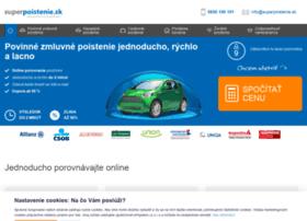superpoistenie.sk