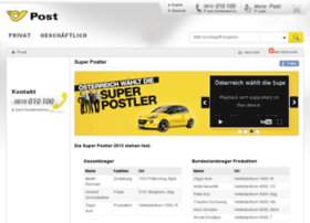 superpostler.at