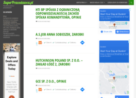 superpracodawca.pl