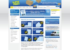 superprint.org.uk