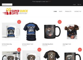 superquickgifts.com