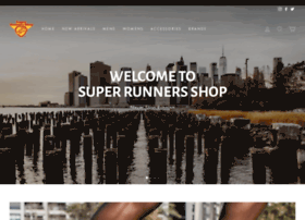 superrunnersshop.com