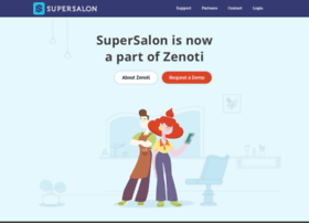 supersalon.com