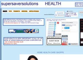 supersaversolutions.com