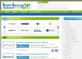 supersavingsfinder.com
