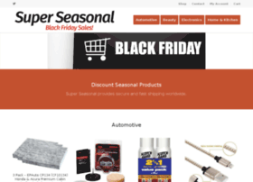 superseasonal.com