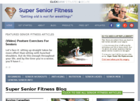 superseniorfitness.com