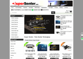 supersenter.com