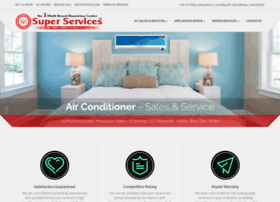 superservices.in