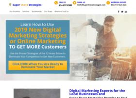 supersharpstrategies.com