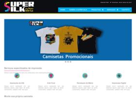 supersilkrp.com.br