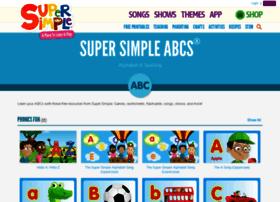 supersimpleabcs.com