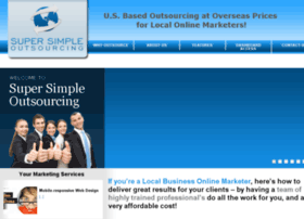 supersimpleoutsourcing.com