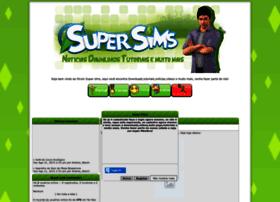 supersims.forumeiros.net