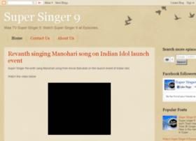 supersinger-9.blogspot.in