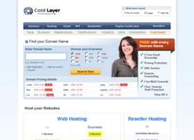 supersite.coldlayer.com
