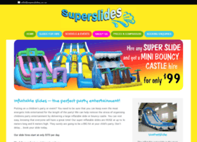 superslides.co.nz