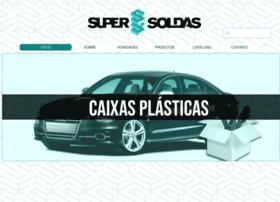 supersoldas.com.br