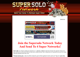 supersolo-network.com