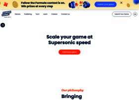 supersonic.com