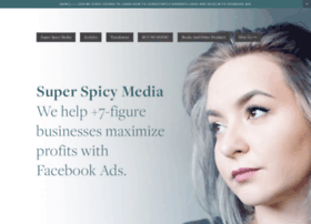 Superspicymedia.com