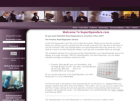 supersponders.com