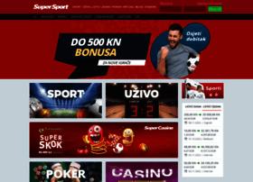Supersport Sportska Kladionica Hr