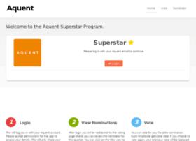 superstar.aquent-it-solutions.com