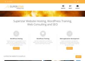 superstarwebsites.co.nz