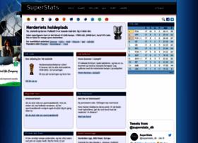 superstats.dk