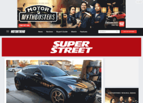 superstreetonline.com